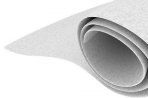 Thermally bonded geotextile MIAKOM® T